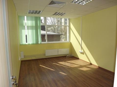 Продажа офиса 1111.3 кв.м_екатеринбург, Энгельса, 36_2 этаж - Фото 4