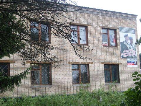 Продам отдельно стоящее административное здание, 567 м2 - Фото 4