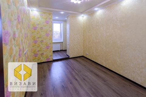 2к квартира 60 кв.м. Звенигород, Супонево 5, ремонт и мебель - Фото 2