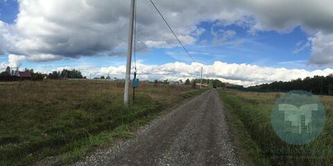 Земельный участок в д. Ожигово. - Фото 2
