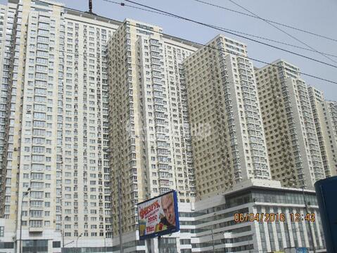 Продажа 2 комнатной квартиры м.Беговая (Хорошевское ш) - Фото 2
