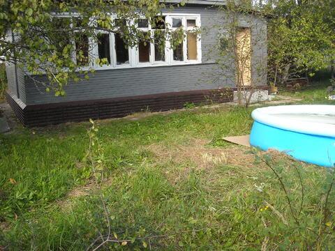 Продается участок с домом в СНТ Роща рядом с г.Кубинка - Фото 4