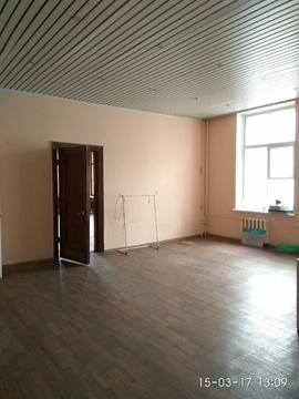 Сдается офис, 75м2 в БЦ Цветочная 6 - Фото 1