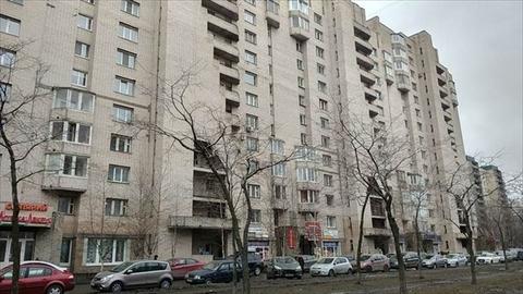 Квартира 45.00 кв.м. спб, Красносельский р-н. - Фото 1
