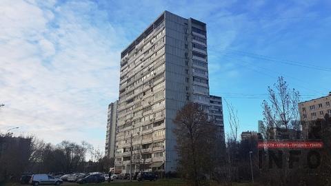 Продаётся трёхкомнатная квартира по адресу: Матвеевская улица, 3к1 - Фото 3