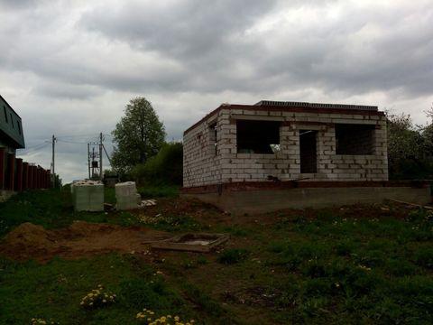 Участок Сергиево-Посадский р-он - Фото 1