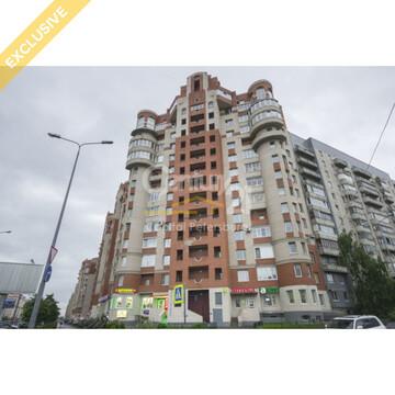 Савушкина, д. 124\1, 11эт, 116 м2, 3к.кв. - Фото 1