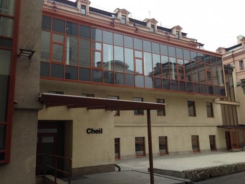 Аренда офиса, м. Арбатская, Большой Кисловский переулок - Фото 1