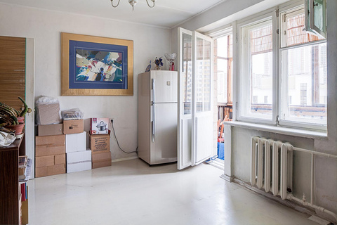 Продажа квартиры, Химки, Ул. Юннатов - Фото 1