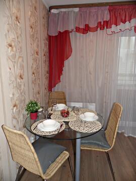 1кв в центре Екатеринбурга в новом доме. Метро Чкаловская - Фото 5