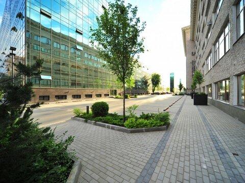 Аренда офиса, м. Славянский бульвар, Ул. Верейская - Фото 4