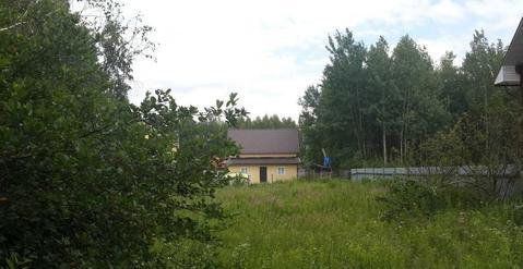 Продается земельный участок, Воровского, 8 сот - Фото 1