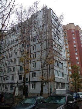 Однокомнатная квартира в девятиэтажном доме 17 м-н.г.Волжский - Фото 1
