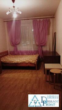 Сдается комната в 4-комнатной квартире - Фото 1