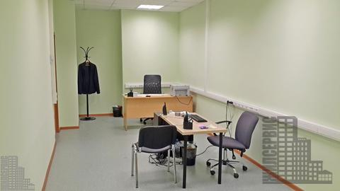 Офис в бизнес-центре у метро Калужская - Фото 2
