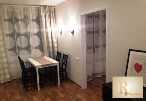 Квартира 32 кв.м. с качественным ремонтом - Фото 2