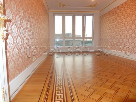 Элитная квартира 260 кв.м. в ЖК Воробьёвы Горы - Фото 3