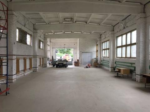 Продам производственное помещение 441 кв.м, м. Улица Дыбенко - Фото 4