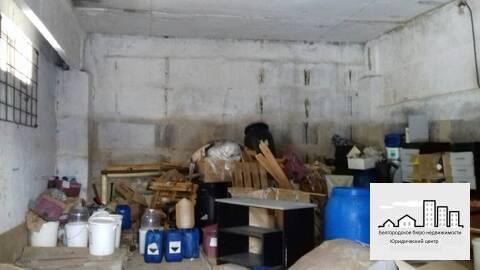 Продажа складского помещения в Северном районе города - Фото 1