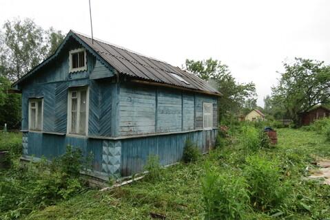 Дача в СНТ Искож-1, рядом Лес, Озеро - Фото 4