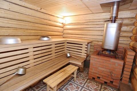 Мира 15 советский район баня на дровах дом посуточно в Казани - Фото 1