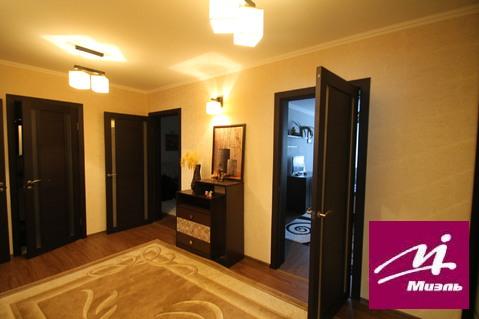 Шикарная 4-к. квартира для большой дружной семьи с идеальным ремонтом - Фото 5