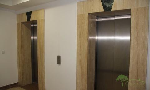 Двухуровневые апартаменты в элитном доме в центре Ялты - Фото 3