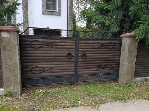 Продам дом с земельным участком в Красногорске - Фото 4