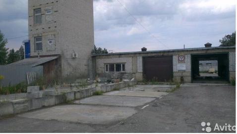 Продам производственную базу 600 кв.м. на участке 1 га. - Фото 3