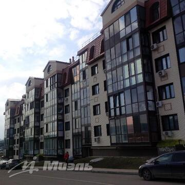 Продажа квартиры, Ромашково, Одинцовский район, Никольская улица - Фото 1