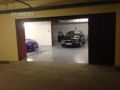 Под автосервис, отапл, выс.: 3 м, подъемник 4,5 т, ворота, в/наблюден - Фото 1