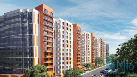 Продажа 1-комнатной квартиры, 41.99 м2, Воронцовский б-р - Фото 1