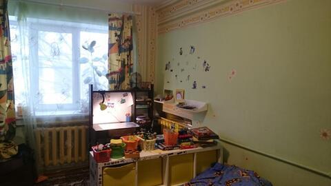 Продам 2-комнатную квартиру в Автозаводском районе на пр. Ильича - Фото 4