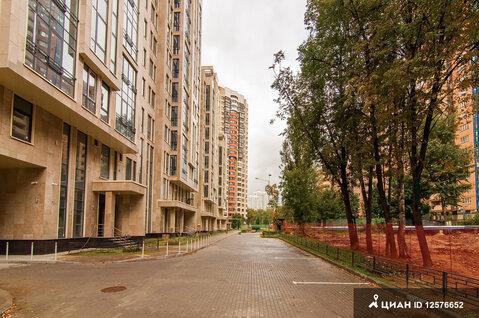 Ленинский пр-т, д.107к1 - Фото 5