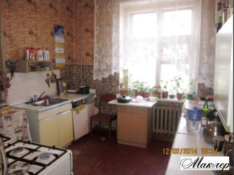 Комната в Подмосковье -20м в 6 ком.сталинке150м - Фото 5