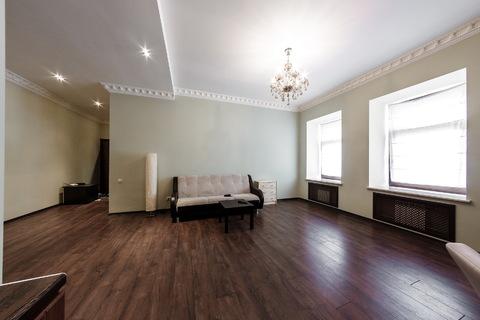 Посуточно элегантная квартира на Невском проспекте - Фото 3