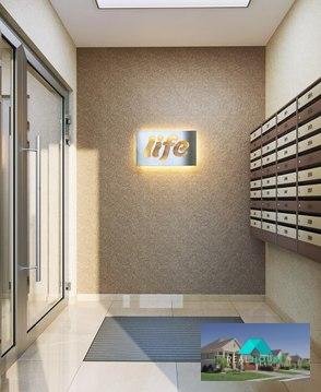 Продается 3-х комнатная квартира в новом жилом комплексе - Фото 2