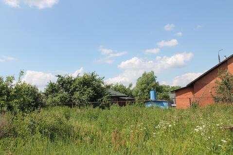 Продается участок в с.Домодедово - Фото 5