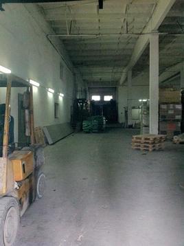Продажа склада, Симферополь, 11-й км Московского шоссе - Фото 1