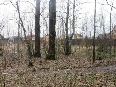 Участок 12,5 соток в деревне Лукошкино - Фото 4