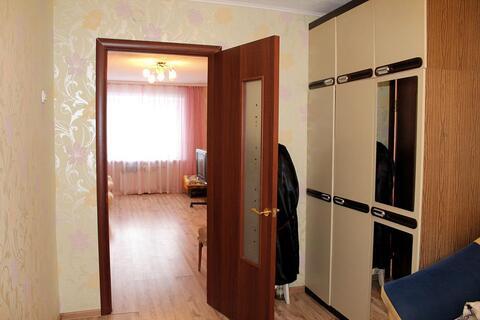 3к. квартира с капитальным ремонтом на Уралмаше, ул. Стахановская - Фото 4