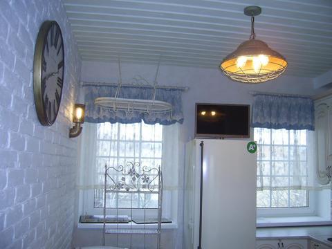 Сдам 4х комнатную квартиру на Рылеева д.24 - Фото 1