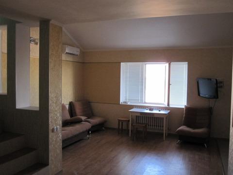 2-х комнатная 2-х уровневая в Элитном доме в центре - Фото 3