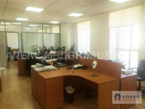 Продажа офиса пл. 188 м2 м. Авиамоторная в бизнес-центре класса В в . - Фото 2