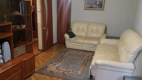 2-к Квартира, 43 м2, 2/4 эт. г.Климовск, Садовая ул, 4а - Фото 1