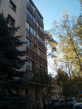 Московская область, Одинцово, поселок дачного хозяйства Жуковка, Жуко - Фото 3