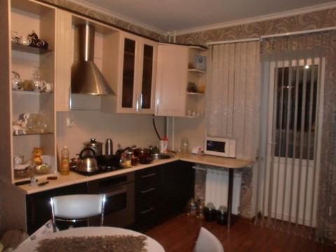 Однокомнатная квартира в отличном районе Симферополя - Фото 1