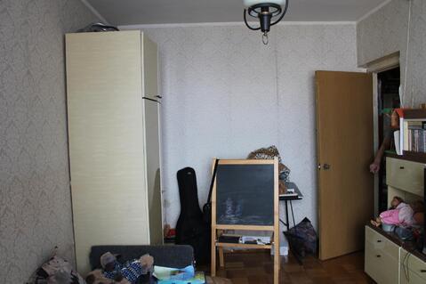 3-комн. квартира в Москве на Нагатинской набережной - Фото 5