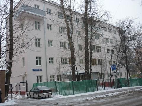 Продажа квартиры, м. Комсомольская, Басманный 1-й пер. - Фото 1