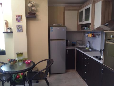 Полностью обставленная трехкомнатная квартира в Святом Власе - Фото 3
